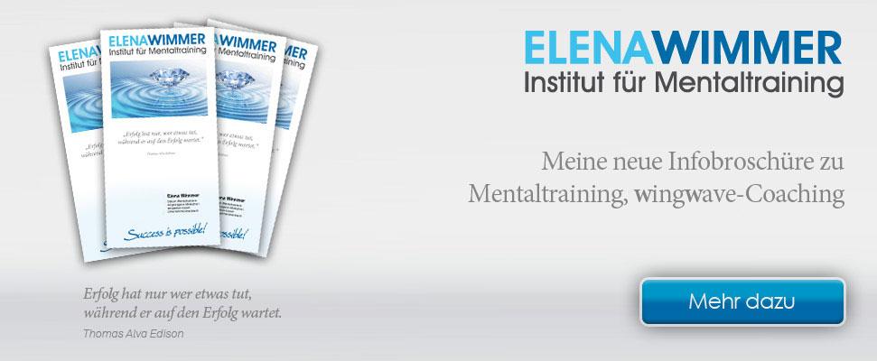Mentaltraining-Information